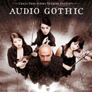 Audio Gothi c Drama from Crazy Dog