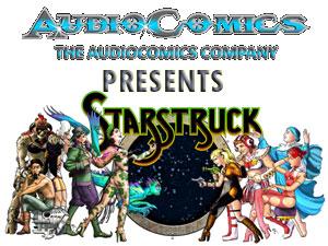 Starstruck Audio Drama Sci Fi Adventure