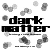 Darker Projects Science Fiction Audio