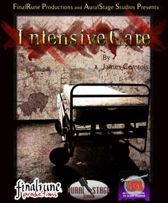 Intensive Care Horror Radio drama