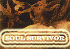 Soul Survivor Mystical Radio Drama