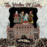 Witches of Lublin Passover Radio Drama