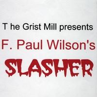 Slasher by F Paul Wilson
