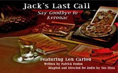 Jack Kerouac Audio Drama