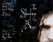 Shadow of the Bear Audio Drama