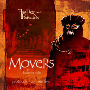 Faction Paradox 5:  Movers