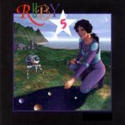 Ruby 5 Galactic Gumshoe Audio drama