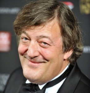 Wireless Theatre Company - Stephen Fry