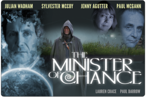 Minister of Chance Audio Drama
