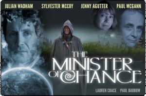 Minister of Chance Audio Drama