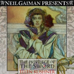 Privilege of the Sword Fantasy Audiobook