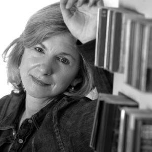 Judith Kampfner BBC Radio Dramatist