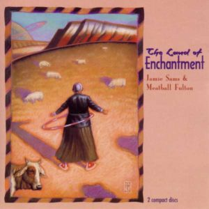 ZBS Land of Enchantment New Mexico audio drama