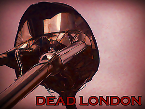 Dead London Audio Drama