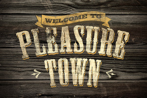PleasureTown Audio Drama
