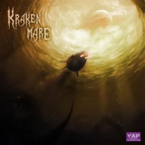 Kraken Mare cover