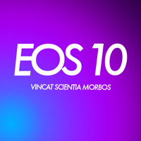 EOS10 sci fi radio play