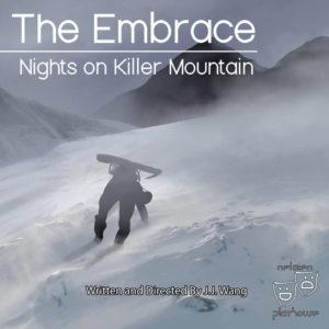 night on killer mountain