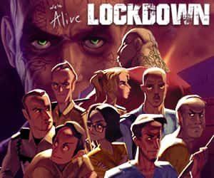 were alive lockdown audio drama