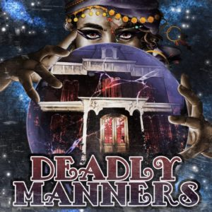 Deadly Manners and Rites of Autumn radio drama