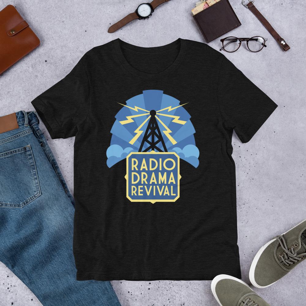 Short Sleeve Classic T-Shirt